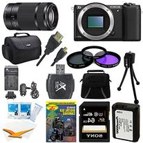 Sony a5100 ILCE5100/B ILCE-5100 a5100 Body Interchangeable