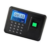 Tekit® A6 Fingerprint Time Attendance Biometric Time