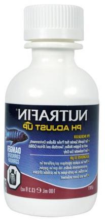 RC Hagen A7977 Nutrafin pH Adjuster Up 3.4 oz
