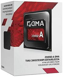 AMD A8-7600 Quad-Core 3.1 GHz Socket FM2+ 65W Desktop