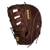 Wilson A800 1st Base Mit - Right Hand 12in
