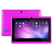 Alldaymall Tablets With Android 7'' Touchscreen Dual Camera