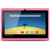 Alldaymall A88X 7'' Tablet - Android 4.4, Quad Core, HD