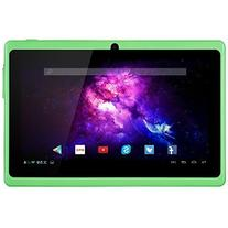 Alldaymall A88X 7'' Tablet Android 4.4 Quad Core HD 1024x600