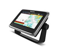 Raymarine a97 Multifunction Display with Fishfinder, Wi-Fi