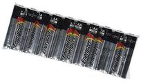 Energizer AA Max Alkaline E91 Batteries Made in USA - 50