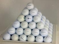 AAA Titleist 100 Pack used golf balls