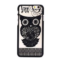 ABC® NEW For Iphone6 4.7Inch Damask Vintage Pattern Matte