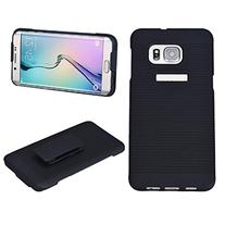 ABC® For Samsung Galaxy S6 Edge Plus Back Clip Stand