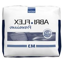 Abena Abri-Flex Pull-Ons, Extra, Medium M3, Case/84  by