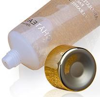 Absolute Gold 24K Facial Cleansing Gel - 24 KARAT GOLD,