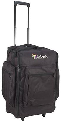 Arriba Cases Ac-165 Padded Gear Transport Bag Dimensions