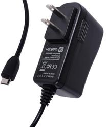 Pwr Extra Long 6.5 Ft 2.1A Rapid Wall-Charger for Google-