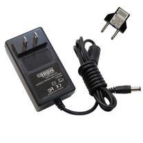 HQRP 18V AC Adapter / 18-Volt Adaptor for Jim Dunlop MXR