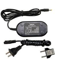 HQRP AC Adapter / Power Supply for Panasonic HC-V100 HC-