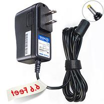 T-Power 9V  Ac Dc adapter for Casio ADE95 AD-E95100L