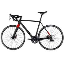 ICAN Cyclocross Bike Super Light Carbon Fiber Bicycle