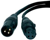 ADJ Products AC3PDMX25  25 ft 3 pin DMX Cable for lighting products