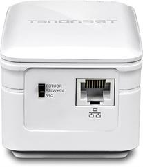 TRENDnet AC750 Wireless Dual Band Travel Router, Share a