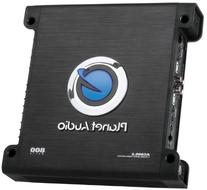 Planet Audio AC800.4 Anarchy 800 Watt, 4 Channel, 2/4 Ohm