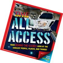 Time For Kids All Access: Your Behind-the-Scenes Look at the