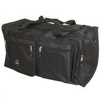All Access 32-Inch Large Lightweight Cargo Duffel Bag -