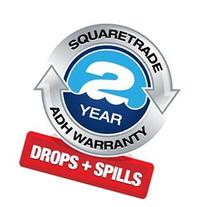 SquareTrade 2-Year Accident Protection Warranty