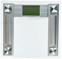 "BalanceFrom High Accuracy Digital Bathroom Scale with 4.3"""