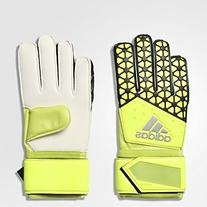 adidas Performance Ace Replique Goalie Glove, Solar Yellow/