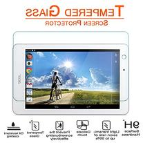 Acer Iconia Tab 8 Glass Screen Protector, AnoKe  Glass