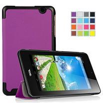 Acer Iconia ONE 7 B1-750 Case, Pasonomi® Ultra-Slim and
