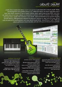 Sony Acid Music Studio 8.0