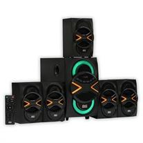Acoustic Audio AA5210 Home Theater 5.1 Speaker System with