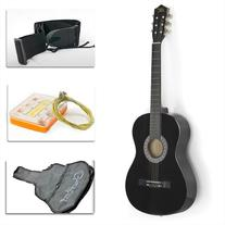 Best Choice Products 38in Beginner Acoustic Guitar Bundle