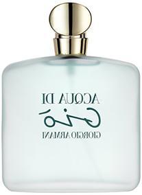 Acqua Di Gio by Giorgio Armani, 3.4 oz Eau De Toilette Spray