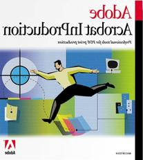 Adobe Acrobat InProduction