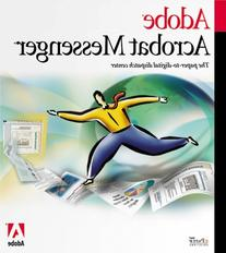 Adobe Acrobat Messenger