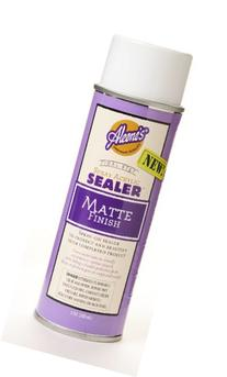 Aleene's Spray Acrylic Sealer Matte Finish 6oz