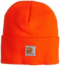 Carhartt Acrylic Watch Hat for Kids