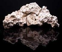 Carib Sea ACS00370 South Sea Base Rock for Aquarium, 40-