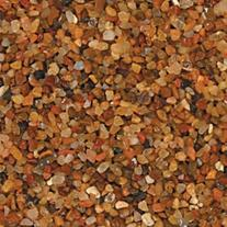 Carib Sea ACS00832 Peace River Gravel for Aquarium, 20-Pound