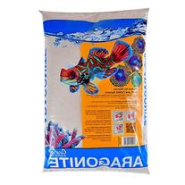 Carib Sea ACS00930 Aragamax Sand for Aquarium, 30-Pound