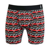 MyPakage Action Boxer Brief Knight Native Size Medium
