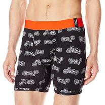 MyPakage Action Boxer Brief - Moto TJ - L