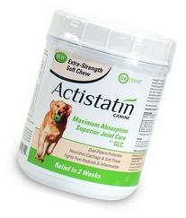 Actistatin Canine Extra Strength Soft Chews Large
