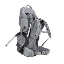 Thule Active with Kids Sapling Child Carrier - Dark Shadow/