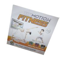 Ultimotion Fitness Active Video Game
