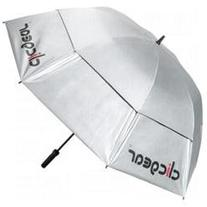 Pro Active Clicgear Umbrella Silver