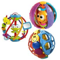 Baby Activity Ball Set