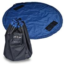 Lay-n-Go Original Activity Mat, Blue